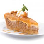 Pumpkin pie - ciasto dyniowe- Izabela Płóciennik Catering Optima Wrocław